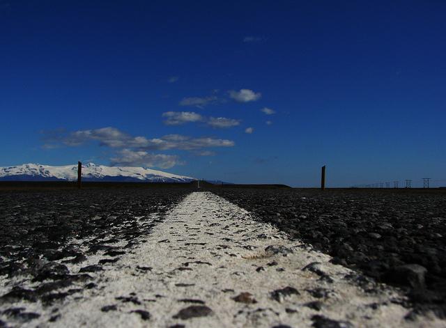 Fotos von der Island Reise | Drehreise zu Goða Ferð – Island DVD