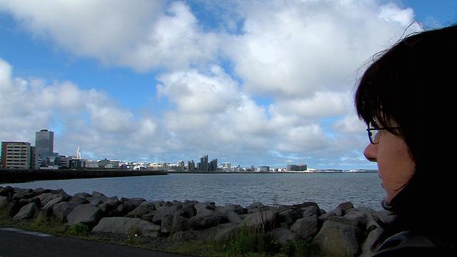 Bilder von Annie Lux – Island Reisefilm Goða Ferð