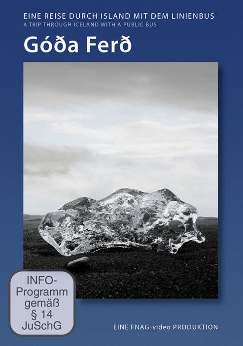 """""""Goða Ferð"""" Island DVD"""