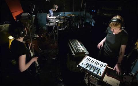 Live video: Softgrid – Corolla