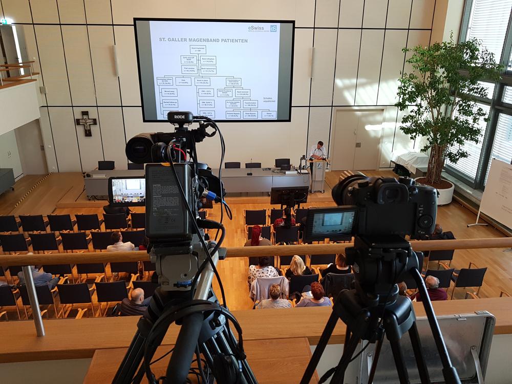 1. Lech-Symposium. Bayerischer Adipositas Tag