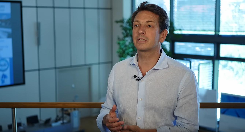 Interview: Prof. Dr. med. Bernd Schultes
