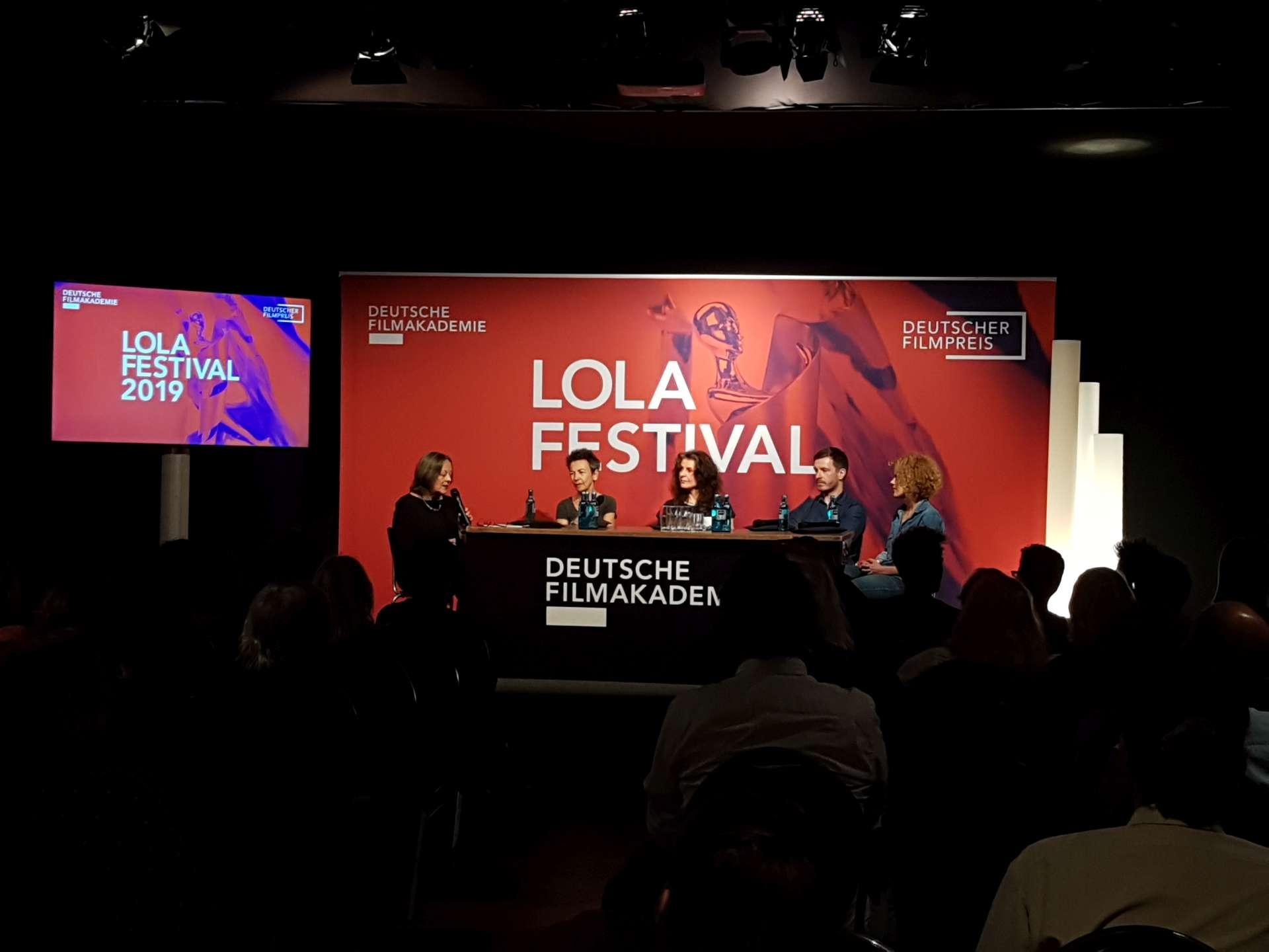 Lola Festival 2019