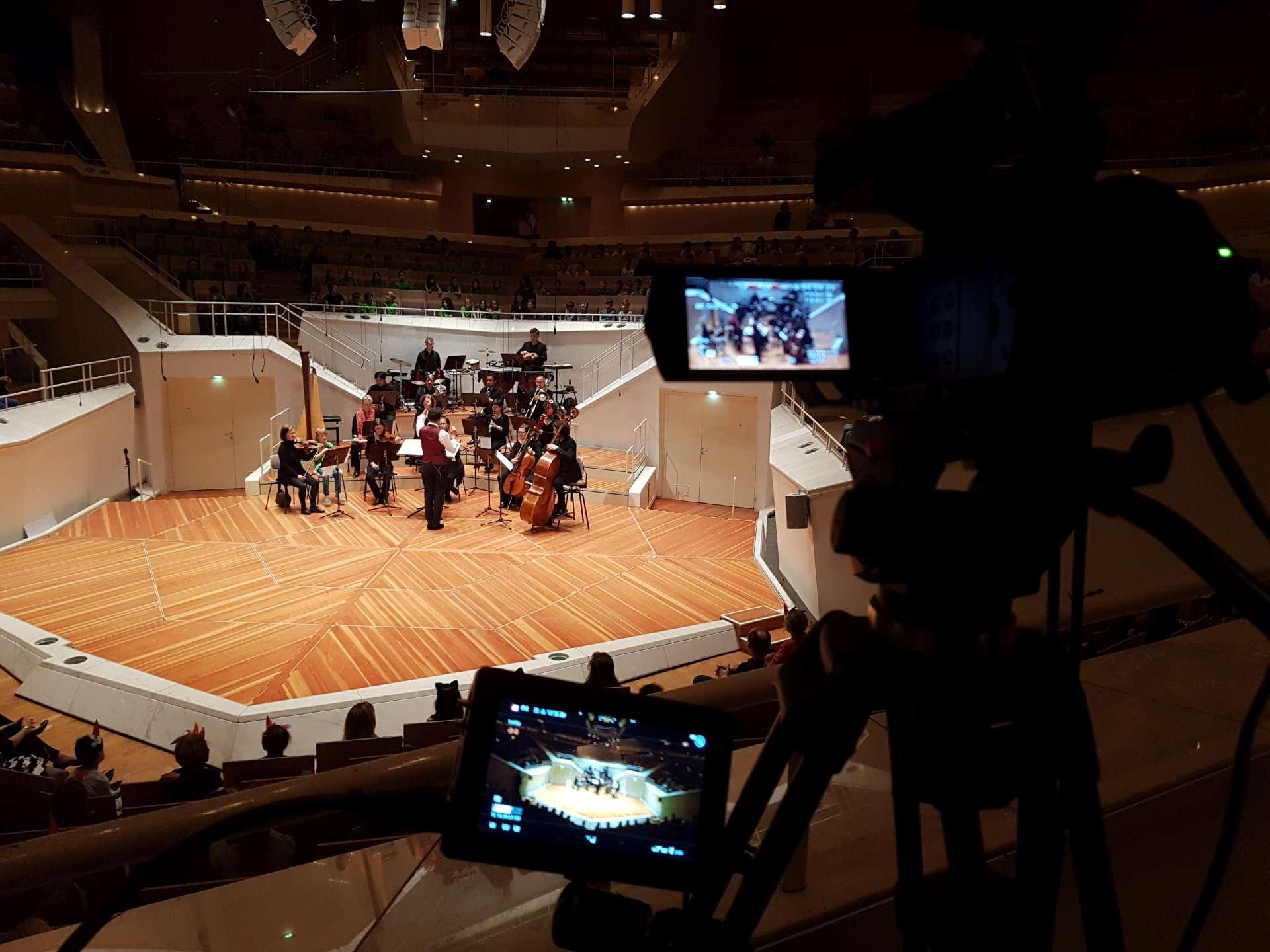 Cool School Symphony